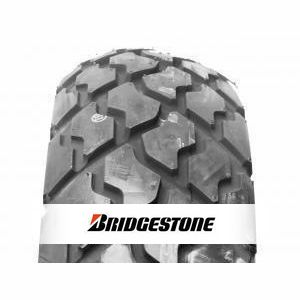Guma Bridgestone Trail Wing TW48