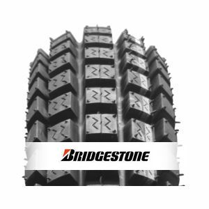 Шина Bridgestone Trail Wing TW24