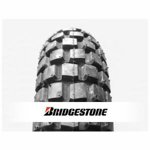 Bridgestone Trail Wing TW41 90/90-21 54S TT