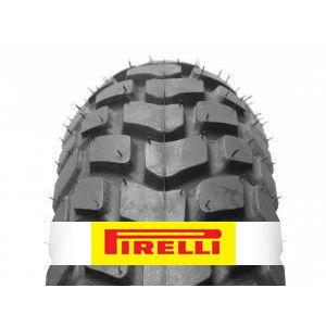 Pirelli MT 60 110/90-17 60P Stock last, TT, Rear