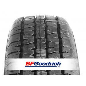 Tyre BFGoodrich Radial T/A