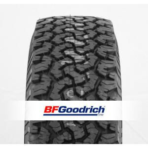 pneu bfgoodrich all terrain t a ko pneu auto centrale pneus. Black Bedroom Furniture Sets. Home Design Ideas