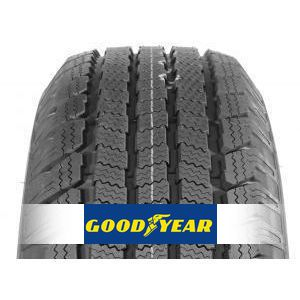 Goodyear Wrangler Ultra Grip 255/55 R18 109H XL, (*)