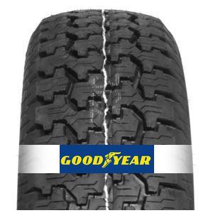 Tyre Goodyear Wrangler Radial