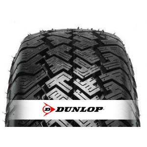 Ελαστικό Dunlop SP Qualifier TG20