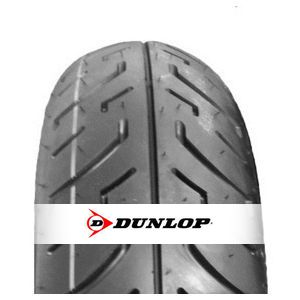 Dunlop D451 100/80-16 50P Vorderrad