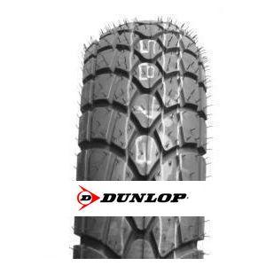 Dunlop D602 130/80-17 65P Arrière