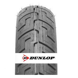 Dunlop D401 Elite S/T 130/90 B16 73H Priekinė, Harley-Davidson