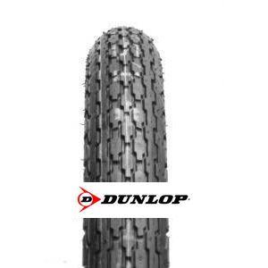 Dunlop F11 100/90-19 57H TT, Front