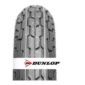 Dunlop F24 110/90-19 62H Front, G