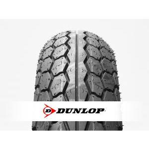 Dunlop K127 110/90-16 59S TT, Zadnja