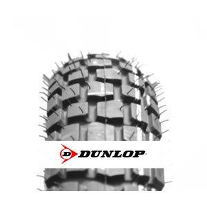 Dunlop K560 110/90-18 61P TT, Rear