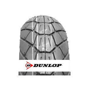 Dunlop F20 110/90-18 61V Vorderrad, WLT, yamaha v-max