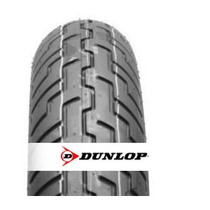 Dunlop D404 100/90-19 57H Avant, Yamaha xvS 650 drag Star, Kawasaki En 500