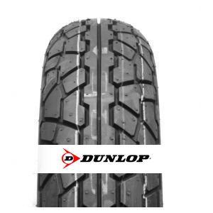 Dunlop K527 140/90-16 71V Hinterrad