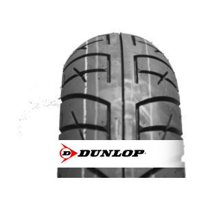 Dunlop K205 130/90-16 67V Achterband, Kawasaki Gpx 600 R