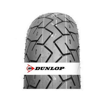 Dunlop K425 140/90-15 70S TT, Rear