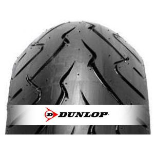 Padangos Dunlop Sportmax D207