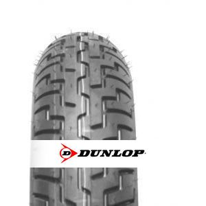 Dunlop D402 Touring Elite II 130/70 B18 63H DOT 2017, Hd
