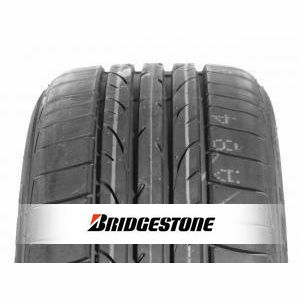 Bridgestone Potenza RE050 245/45 R17 95W (*), FSL, Run Flat