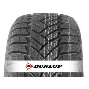 Dunlop SP Winter Sport M3 245/45 R18 96V DOT 2017, Run Flat, 3PMSF