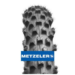 Metzeler MC 6 Moto Cross 80/100-21 51R TT, Voorband