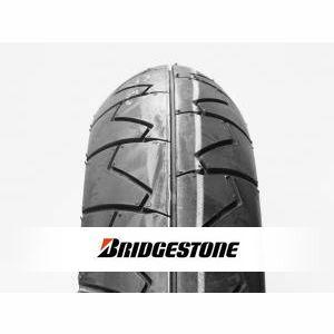 Bridgestone Battlax BT-56 120/60 R17 55W DOT 2016, Avant, F