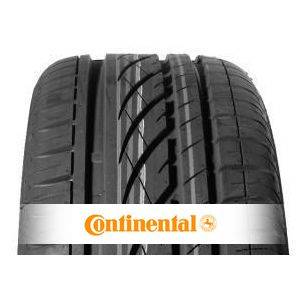 Continental ContiPremiumContact 205/55 R16 91V DOT 2017, (*), Run Flat