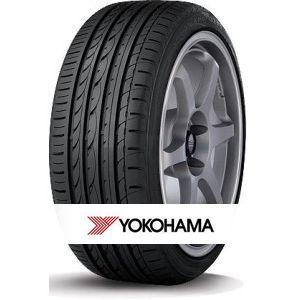 Guma Yokohama Advan Sport V103A