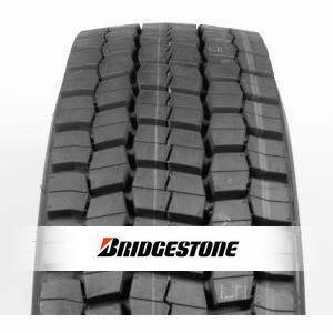 Bridgestone M729 315/70 R22.5 152/148M 154/150L 16PR, 3PMSF