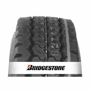 Bridgestone M840 12R22.5 152/150K 148/145L 16PR, M+S