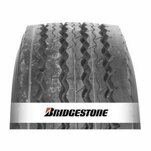 Bridgestone R168 205/65 R17.5 127/125J 132/132F M+S