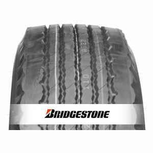 Bridgestone R164 445/65 R22.5 169K 20PR, M+S