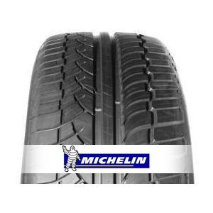 Michelin Latitude Diamaris 275/40 R20 102W (*), FSL