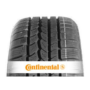 Neumático Continental Conti4X4WinterContact