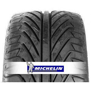 Ελαστικό Michelin Pilot Sport