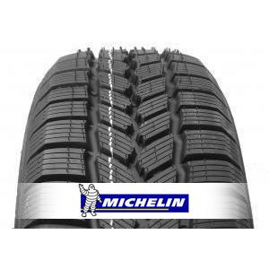 Michelin Agilis 51 Snow-ICE 195/65 R16C 100/98T 6PR, 3PMSF