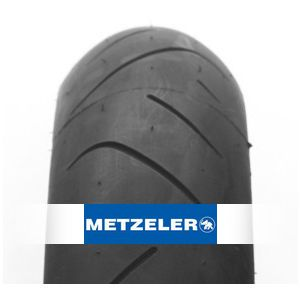 Metzeler Rennsport 120/70 ZR17 58W Avant