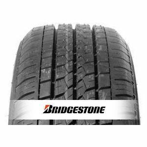 Bridgestone Duravis R410 215/65 R15C 104/102T 6PR