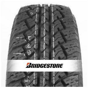 Bridgestone Dueler A/T 693 III 265/65 R17 112S DOT 2016, DEMO