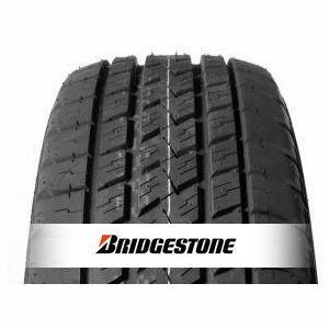 Bridgestone Dueler H/L 683 265/65 R18 112H RBT, M+S