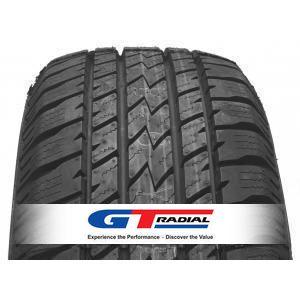 GT-Radial Savero H/T Plus gumi