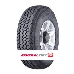 Ελαστικό General Tire Eurovan