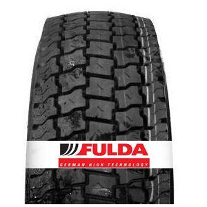 pneu fulda ecoforce pneu camion centrale pneus. Black Bedroom Furniture Sets. Home Design Ideas