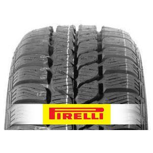 Rehv Pirelli W160 Snowcontrol