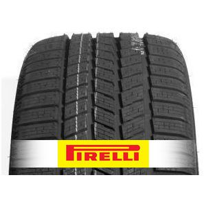 Neumático Pirelli Scorpion Ice & Snow