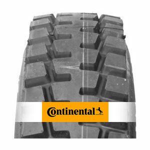 Continental HDO 13R22.5 154/150G 16PR, M+S