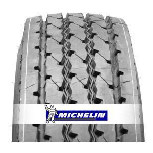 Pneu Michelin XZY 2