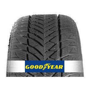 Goodyear Eagle Ultra Grip GW-3 245/45 R17 99V XL, FP, MOE