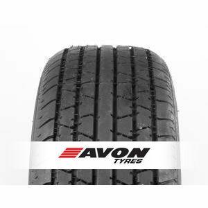 Шина Avon Turbospeed CR27